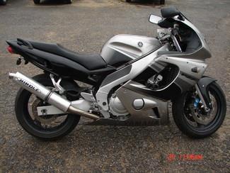 2004 Yanaha YZF600 Spartanburg, South Carolina
