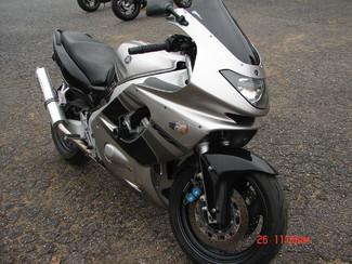 2004 Yanaha YZF600 Spartanburg, South Carolina 1