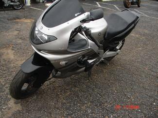 2004 Yanaha YZF600 Spartanburg, South Carolina 2
