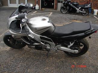 2004 Yanaha YZF600 Spartanburg, South Carolina 3