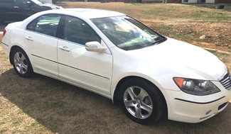 2005 Acura-2 Owner-Carfax Clean!! RL-LOADED!! BUY HERE PAY HERE!!  CARMARTSOUTH.COM Knoxville, Tennessee