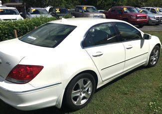 2005 Acura-2 Owner-Carfax Clean!! RL-LOADED!! BUY HERE PAY HERE!!  CARMARTSOUTH.COM Knoxville, Tennessee 5