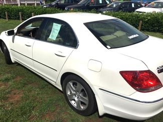 2005 Acura-2 Owner-Carfax Clean!! RL-LOADED!! BUY HERE PAY HERE!!  CARMARTSOUTH.COM Knoxville, Tennessee 3