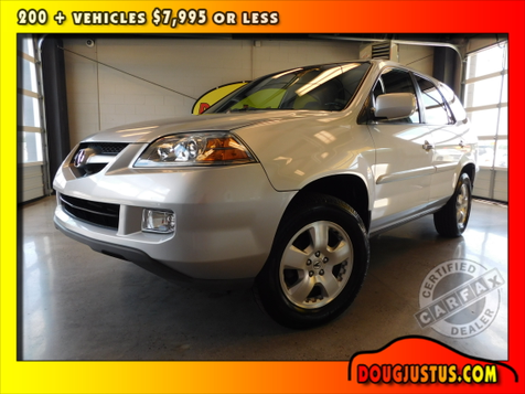 2005 Acura MDX  in Airport Motor Mile ( Metro Knoxville ), TN