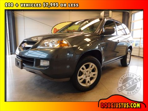 2005 Acura MDX Touring in Airport Motor Mile ( Metro Knoxville ), TN