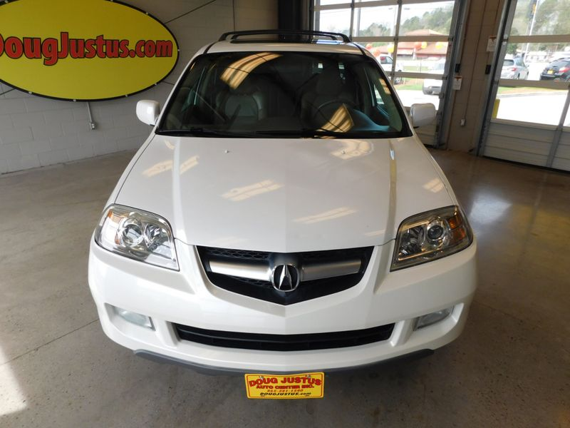 2005 Acura MDX Touring  city TN  Doug Justus Auto Center Inc  in Airport Motor Mile ( Metro Knoxville ), TN