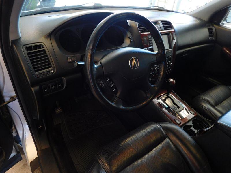 2005 Acura MDX Touring  city TN  Doug Justus Auto Center Inc  in Airport Motor Mile ( Metro Knoxville ), TN