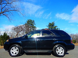 2005 Acura MDX  Touring AWD 3RD-ROW SEAT Navigation Leesburg, Virginia