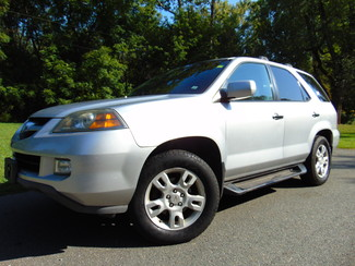 2005 Acura MDX Touring Leesburg, Virginia