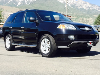 2005 Acura MDX Touring LINDON, UT 4