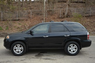 2005 Acura MDX Touring Naugatuck, Connecticut 1