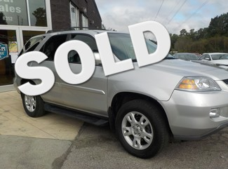 2005 Acura MDX Touring Raleigh, NC