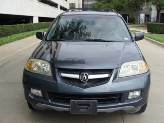 2005 Acura MDX Touring Richardson, Texas 1