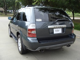 2005 Acura MDX Touring Richardson, Texas 11