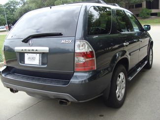 2005 Acura MDX Touring Richardson, Texas 14
