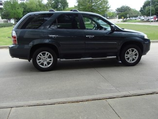 2005 Acura MDX Touring Richardson, Texas 15
