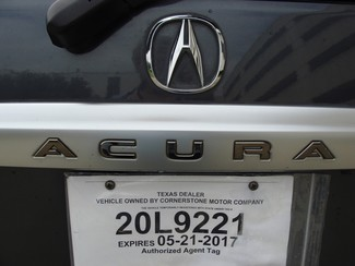 2005 Acura MDX Touring Richardson, Texas 17