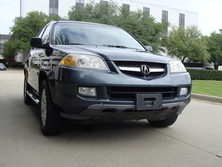 2005 Acura MDX Touring Richardson, Texas 2