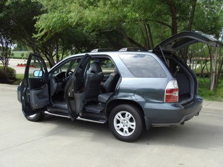 2005 Acura MDX Touring Richardson, Texas 22
