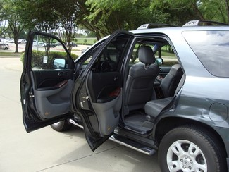 2005 Acura MDX Touring Richardson, Texas 23