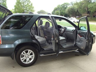 2005 Acura MDX Touring Richardson, Texas 26