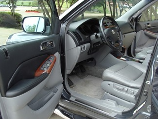 2005 Acura MDX Touring Richardson, Texas 30