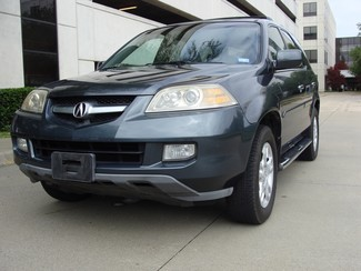 2005 Acura MDX Touring Richardson, Texas 3