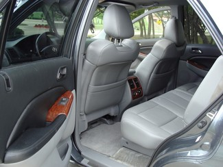 2005 Acura MDX Touring Richardson, Texas 33