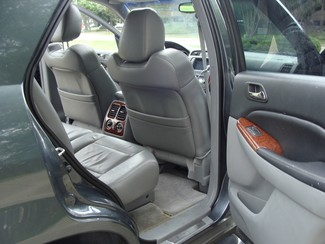 2005 Acura MDX Touring Richardson, Texas 35