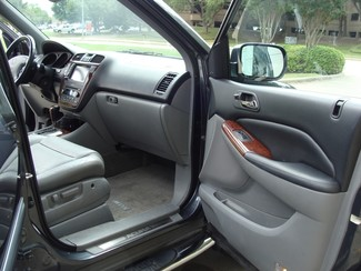 2005 Acura MDX Touring Richardson, Texas 38