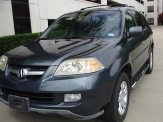 2005 Acura MDX Touring Richardson, Texas 4