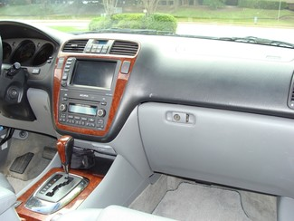 2005 Acura MDX Touring Richardson, Texas 46