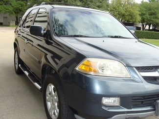 2005 Acura MDX Touring Richardson, Texas 5