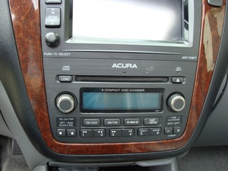 2005 Acura MDX Touring Richardson, Texas 56