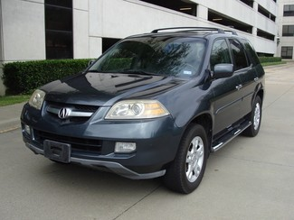 2005 Acura MDX Touring Richardson, Texas 6
