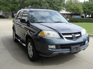 2005 Acura MDX Touring Richardson, Texas 7