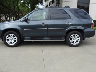 2005 Acura MDX Touring Richardson, Texas 8
