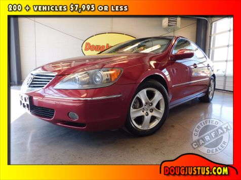 2005 Acura RL  in Airport Motor Mile ( Metro Knoxville ), TN