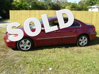 2005 Acura RL   in Fort Pierce, FL