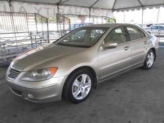 2005 Acura RL Gardena, California