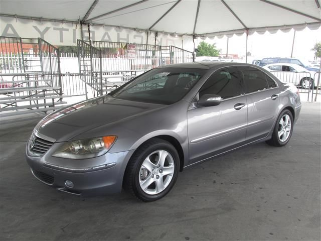 2005 Acura RL Please call or e-mail to check availability All of our vehicles are available for