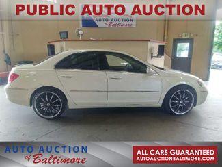 2005 Acura RL  | JOPPA, MD | Auto Auction of Baltimore  in Joppa MD