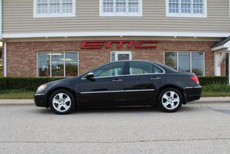 2005 Acura RL in Lake Bluff, IL