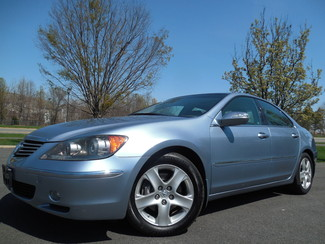 2005 Acura RL Leesburg, Virginia
