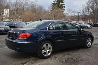 2005 Acura RL Naugatuck, Connecticut 4