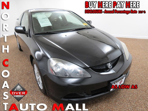 2005 Acura RSX  in Bedford, Ohio