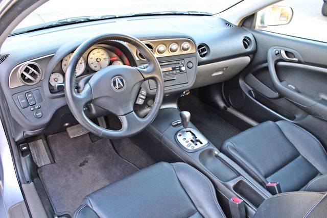 2005 Acura RSX SPORT 2D HATCHBACK AUTOMATIC ONLY 74K ORIGINAL MLS SERVICE RECORDS NEW TIRES Woodland Hills, CA 13