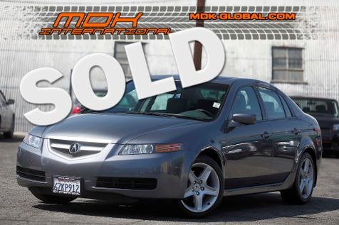 2005 Acura TL - MANUAL TRANSMISSION!!! in Los Angeles