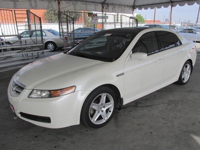 2005 Acura TL Please call or e-mail to check availability All of our vehicles are available for