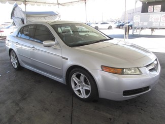 2005 Acura TL Gardena, California 3